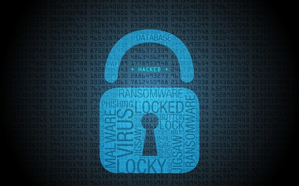 CYBER SECURITY & RANSOMWARE